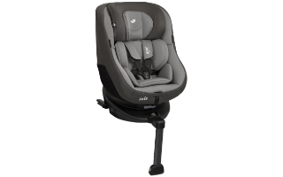 A fourth view of the Joie Baby Spin 360 Group 0+/1 Car Seat