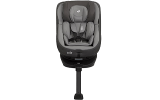 A second view of the Joie Baby Spin 360 Group 0+/1 Car Seat