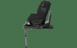 A fourth view of the Nuna Prym i-Size Baby Car Seat