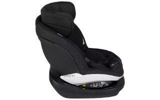 A second view of the BeSafe iZi Modular X1 i-Size Car Seat