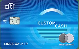 Citi Custom Cash℠ Card Review
