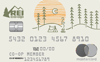 REI Co-op World Elite Mastercard® review