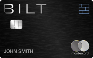 Bilt Mastercard review