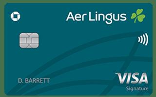 Aer Lingus Visa Signature® Credit Card review