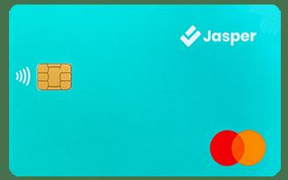 Jasper Cash Back Mastercard® review