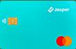 Jasper Cash Back Mastercard® logo