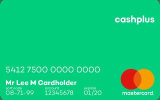 Cashplus Credit Card review 2021