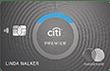 Citi Premier® Card logo