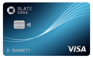 Chase Slate Edge℠ review