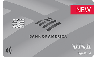Bank of America® Unlimited Cash Rewards Credit Card review