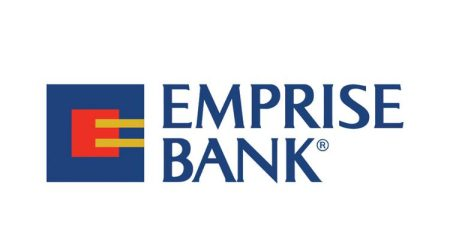 Emprise Cash Back Checking account review