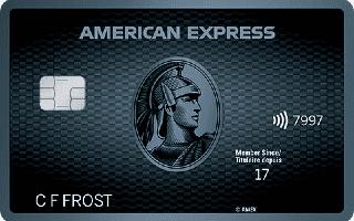 American Express Cobalt Card Review