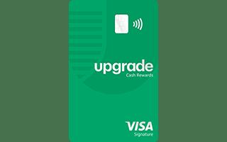 Upgrade Cash Rewards Card review