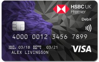 Premier Bank Account