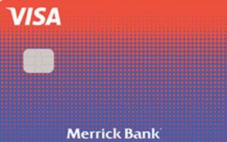 Merrick Bank Double Your Line™ Platinum Visa® Credit Card review