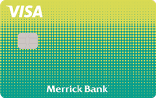 Merrick Bank Double Your Line® Secured Visa® Credit Card review