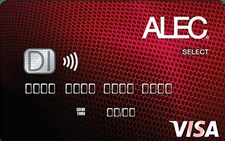 ALEC Student Select Rewards Visa Review