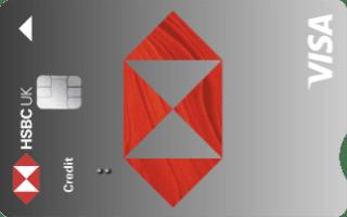 HSBC No Fee Balance Transfer Credit Card Visa