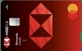 HSBC Rewards Credit Card review 2021